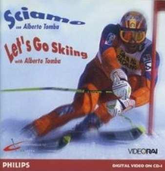 8712581002367 Sciamo Let S Go Skiing CDI
