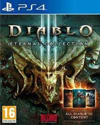5030917236341 Diablo 3 Eternal Collection FR PS4