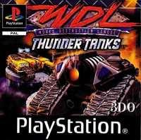 790561509882 WDL thunder tanks FR PS1