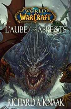 9782809475067 World Of Warcraft - L Aube Des Aspects - Panini Books