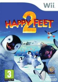 5051889075349 Happy Feet 2 Wii