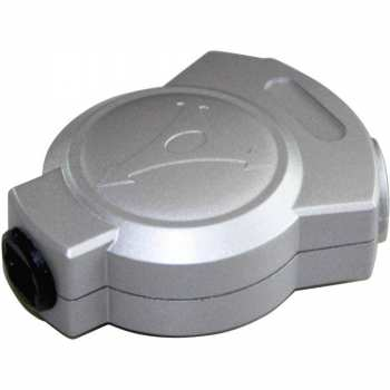 4017538690609 udio Optical Splitter