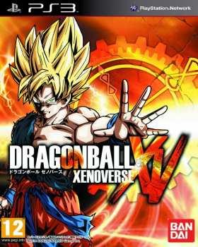 3391891989404 Dragon Ball Xenoverse Ps3