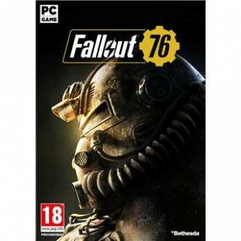 5055856421009 Fallout 76 PC