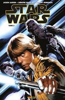 9782809455373 Star Wars T.2 Epreuve de Force