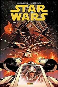 9782809463453 Star Wars T.4 Le Dernier Vol Du Harbinger