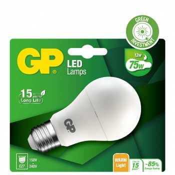 4895149077978 gp led classic e27 9.8W 75w