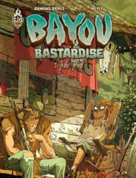 9782359108125 Bayou Bastardise Juke Point 1