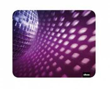 4040895984951 Tapis De Souris Ultron UMP¨100 Disco Ball