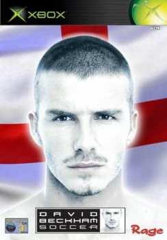 5035687030809 David Beckham Soccer FR Xbox