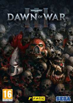 5055277027859 Warhammer Dawn of War 3 PC
