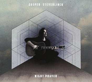 190758202525 Jasper Steverlinck- Night Prayer Cd