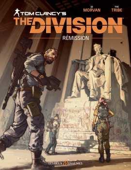 9782918771692 The Division 2 La BD