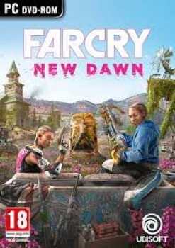 3307216117353 Far Cry New Dawn FR PC