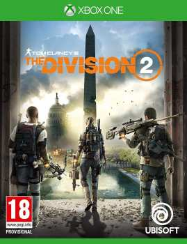 3307216080688 The Division 2 Xbox One