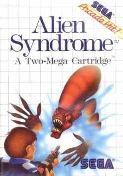 5510105297 lien Syndrome Master System