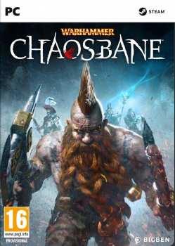 3499550372632 Warhammer Chaosbane FR PC