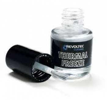 4260048814182 Pate Thermique Thermal Grease Nano Revoltec