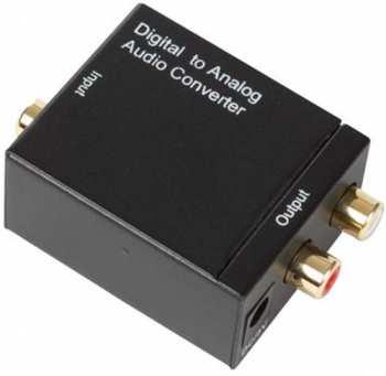 5410329665029 Convertisseur Audio Digital To Analog Velleman Vasdac2
