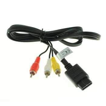 4053271033785 Cable Av Pour Super Nes ( Snes )