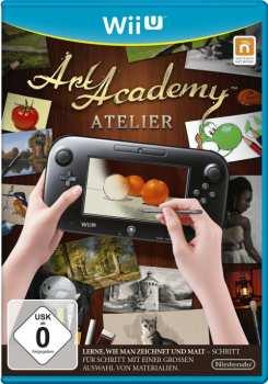 45496334703 rt Academy FR Wii U
