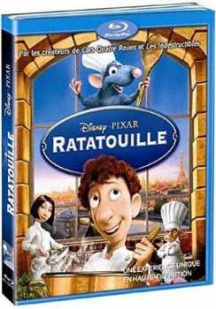 8717418150372 Ratatouille Bluray