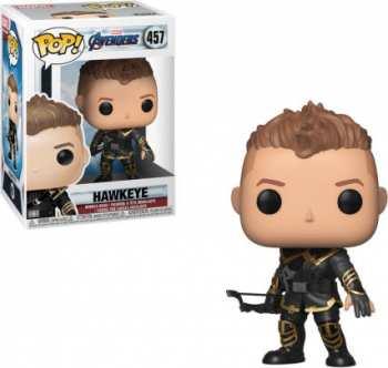 889698366694 Figurine Pop Avengers 457 Hawkeye