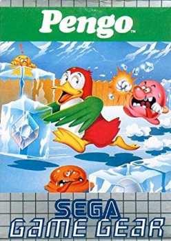 5510105479 Pengo Game Gear