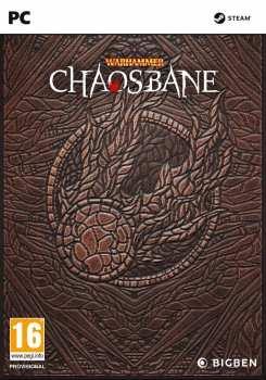3499550374247 Warhammer Chaosbane Magnus Edition FR PC
