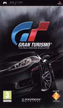 711719151296 GT gran turismo the real driving simulation FR PSP