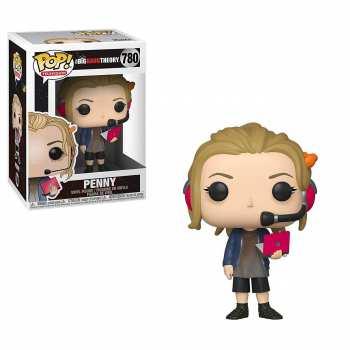 889698385879 figurine pop big bang thery saison 2 penny 78
