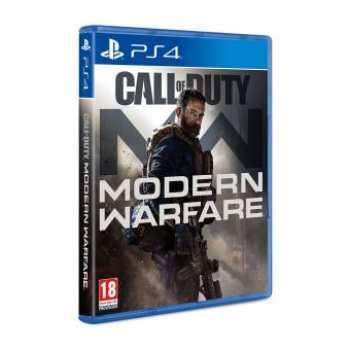 5030917285202 Call Of Duty : Black Modern Warfare FR PS4 (2019)