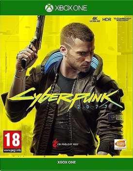 3391892006117 Cyberpunk 2077 FR Xbox One