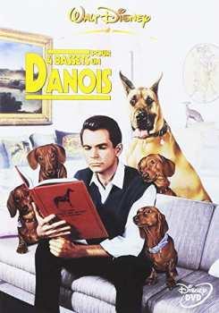 3459370400991 4 Bassets Un Danois (Dick Jones) FR DVD