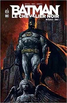 9791026818021 Batman Le Chevalier Noir Integrale Tome 1