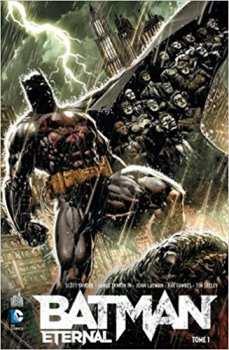 9782365776202 Batman Eternal Tome 1