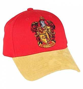 3664794021008 Casquette Harry Potter Gryffindor School