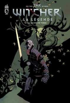 9791026826231 The Witcher La Legende Tome 2 Urban Comics