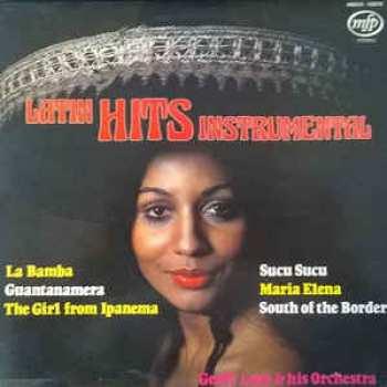 5510105740 Latin Hits Instrumental LP