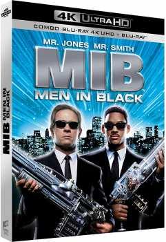 3333298300475 Men In Black 4K Ultra HD FR BR
