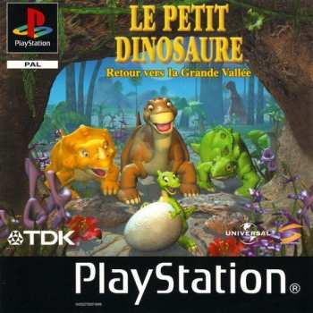 5450270001699 Le Petit Dinosaure Retour Vers La Grande Vallee FR PS1