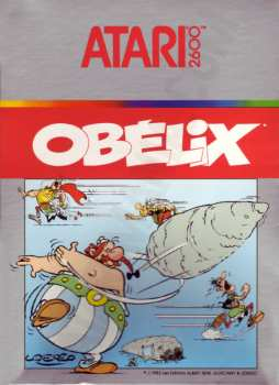 5510105855 Obelix Atari 26