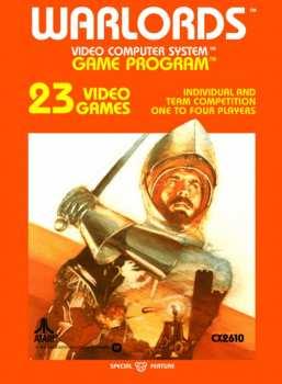 5510105858 Warlords Pour Atari 26