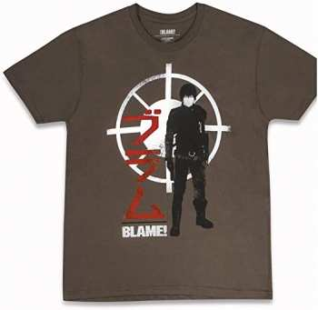 5510105874 Tshirt Blame Lootcrate Exclusive Taille L