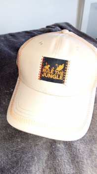 5510105906 Casquette Disney Rule The Jungle