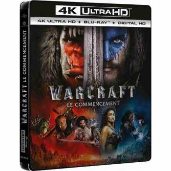 5053083091354 Warcraft Le Commencement FR 4K