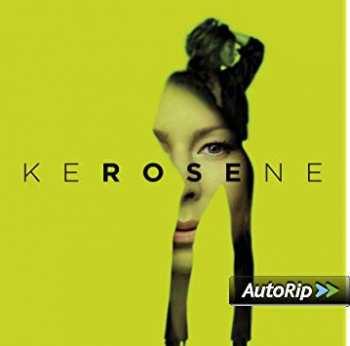 190759795224 Kerosene -  Rose (cd 2019)