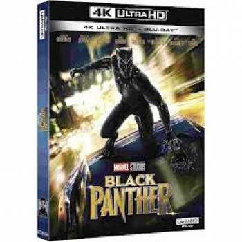 8717418527914 Black Panther FR BR 4K