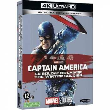 8717418544188 Captain America Le Soldat De L Hiver FR BR