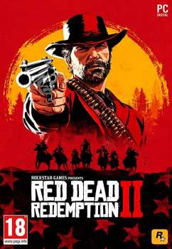 5026555066181 Red Dead Redemption 2 FR PC